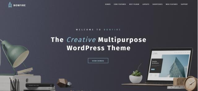 15 Best WordPress Themes | Multipurpose | Minimalist | 2021